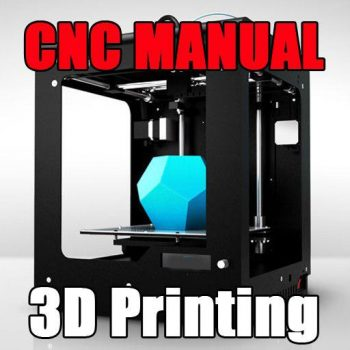 3D CNC Manual