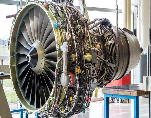 Aerospace Engineering Course apps