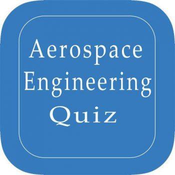 Aerospace Engineering Quiz