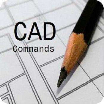 CAD Commands