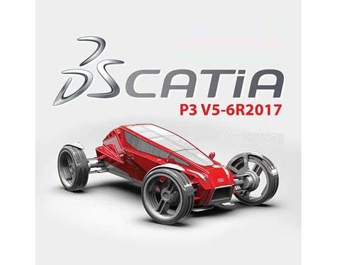 CATIA V5-6R2017