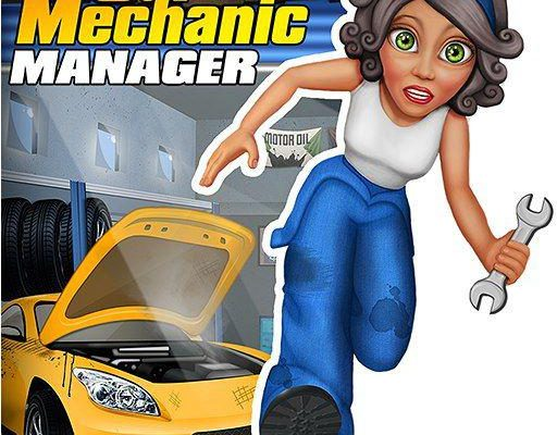 Car Mechanic Manager apps