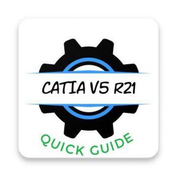 Catia V5 Quick Guide - Offline