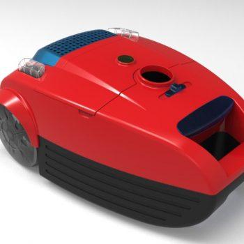 Electric Vacuum Cleaner