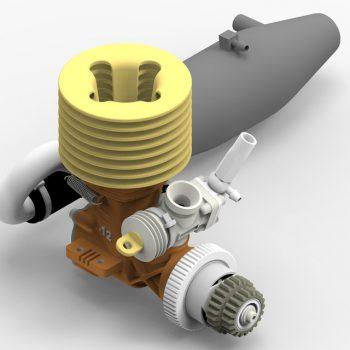 Engine MK