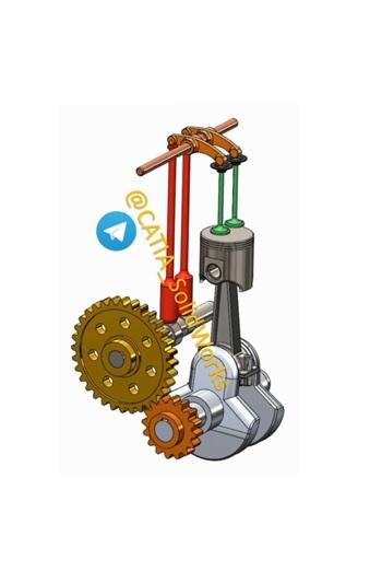 مجموعه موتور – Engine