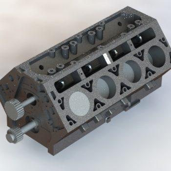 Full Engine