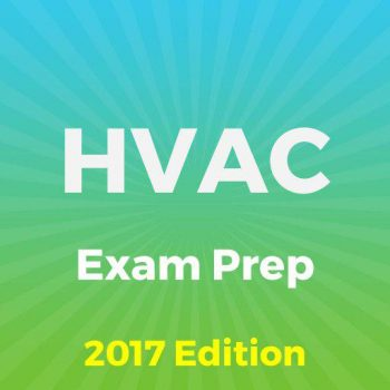 HVAC Exam Prep 2017 Edition
