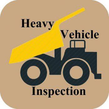 Heavy Vehicle Inspection Maintenance