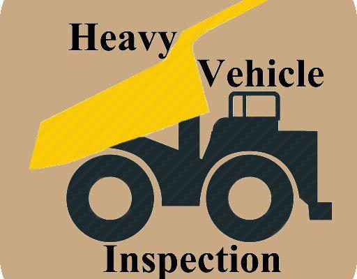 Heavy Vehicle Inspection Maintenance apps
