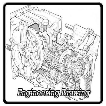 Learn Drawing Engineering