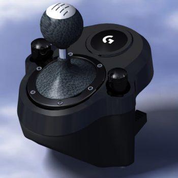 Logitech G29 Power Shifter