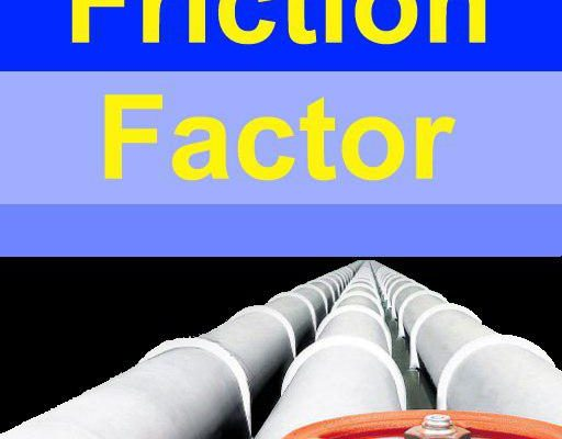 Pipe Friction Factor Free apps