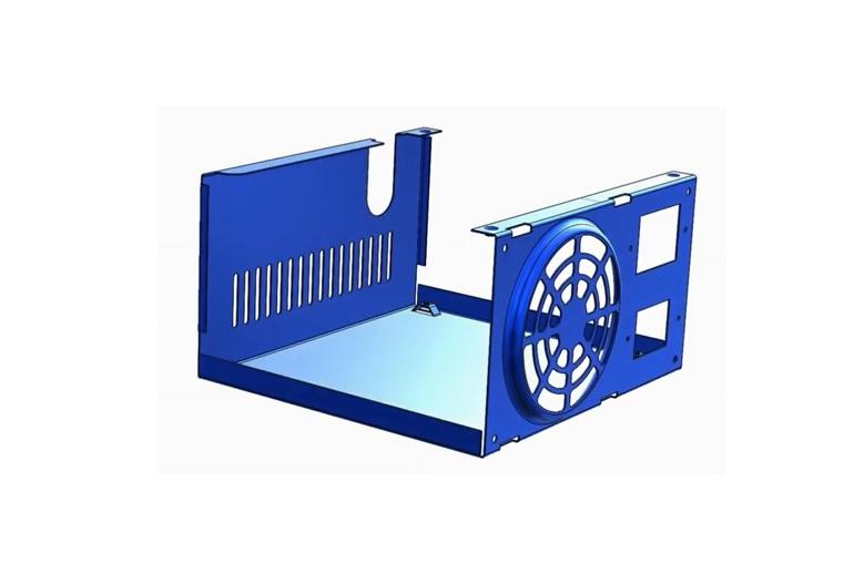 طراحی کیس کامپیوتر
