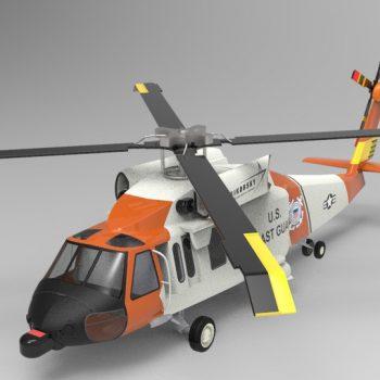 Sikorsky MH-60