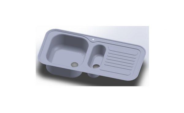 سینک ظرفشویی - Sink