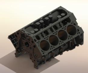 ls3 engine block