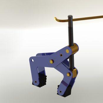 manual clamp