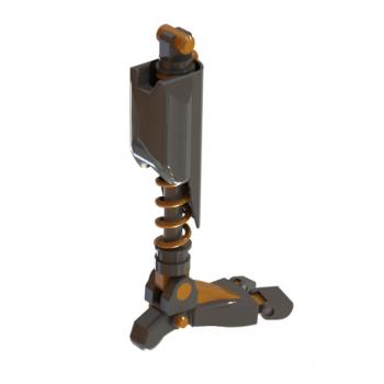 mechanical leg