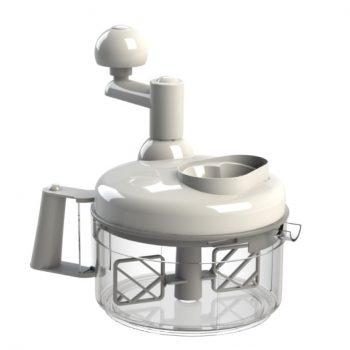 salad mixer