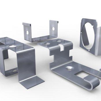 sheetmetals parts