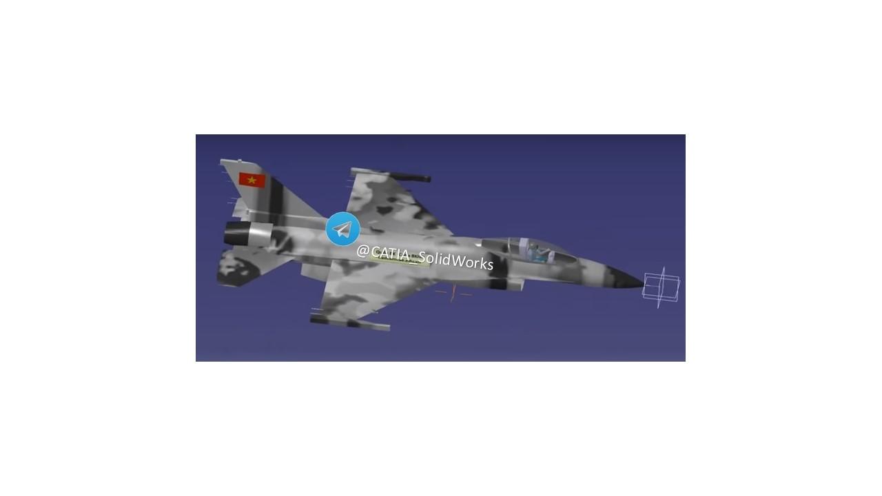 جنگنده – Aircraft