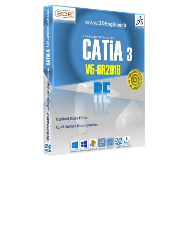 Catia RE