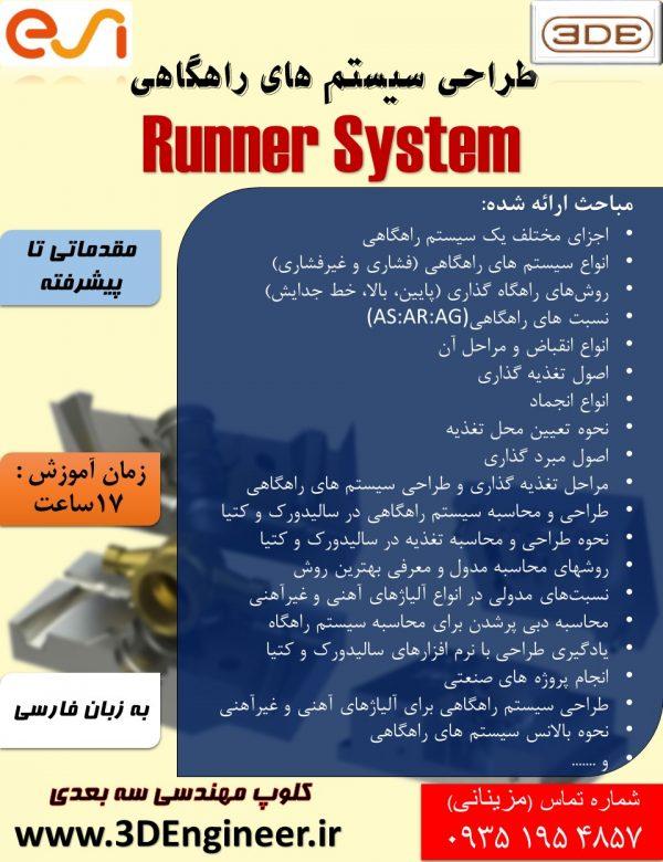 طراحی سیستم های راهگاهی