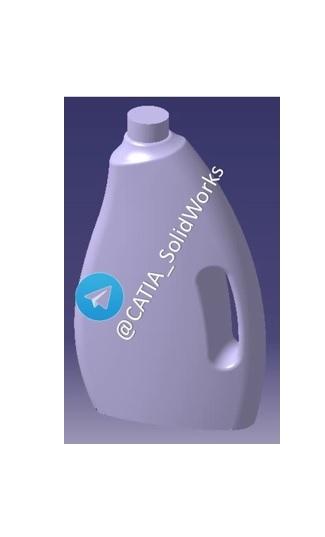Omo Bottle