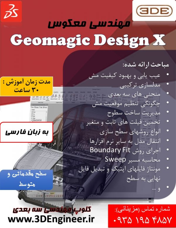 جئومجیک دیزاین